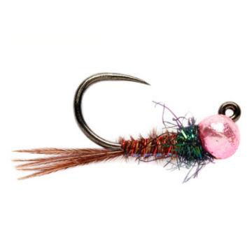 Barbless Roza's Pink Pheasant Tail -  image number 0