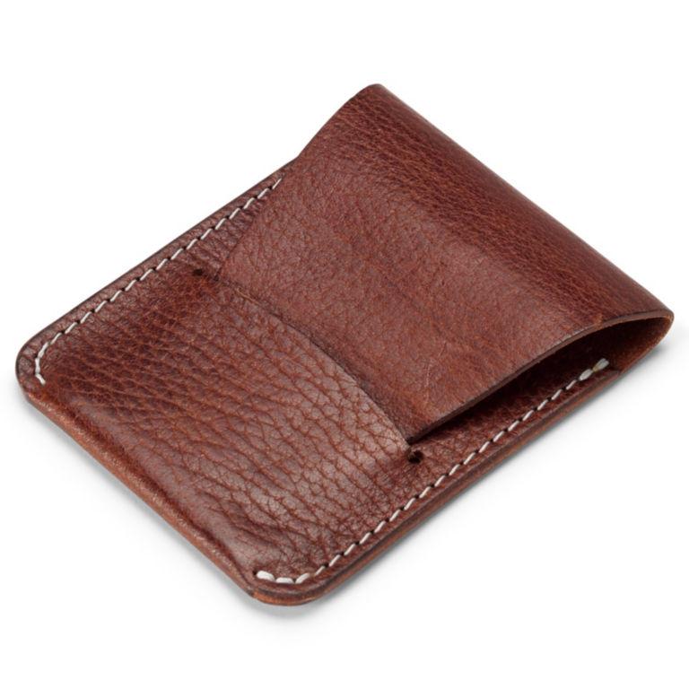 Todder Minimalist Tuck Wallet -  image number 0