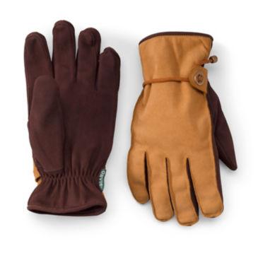 Caroga Nubuck Gloves -