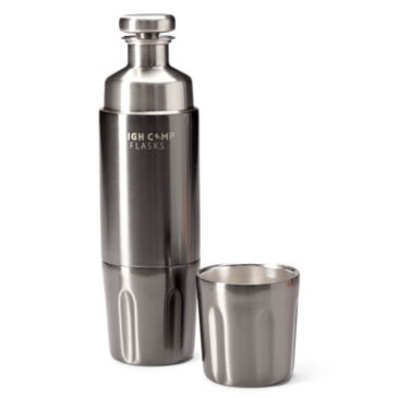 Flask For Two -