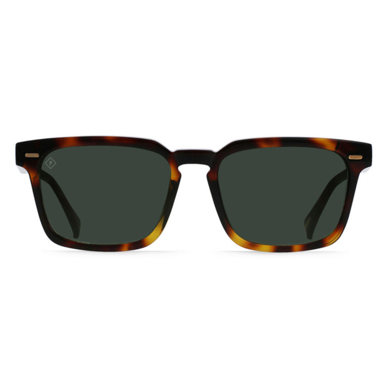 RAEN Adin Sunglasses - BROWN image number 1