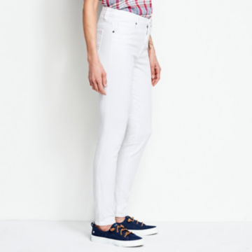 Mia High Rise Skinny Jeans -  image number 1