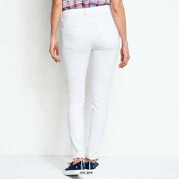 Mia High Rise Skinny Jeans -  image number 2