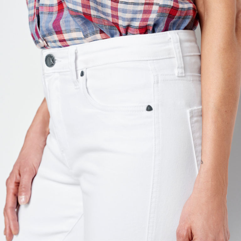 Mia High Rise Skinny Jeans -  image number 3