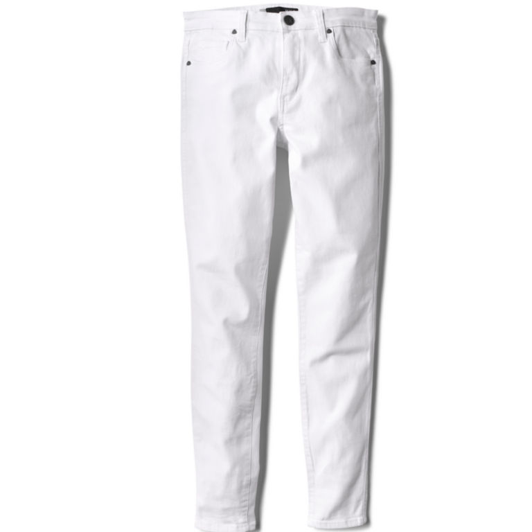 Mia High Rise Skinny Jeans -  image number 4