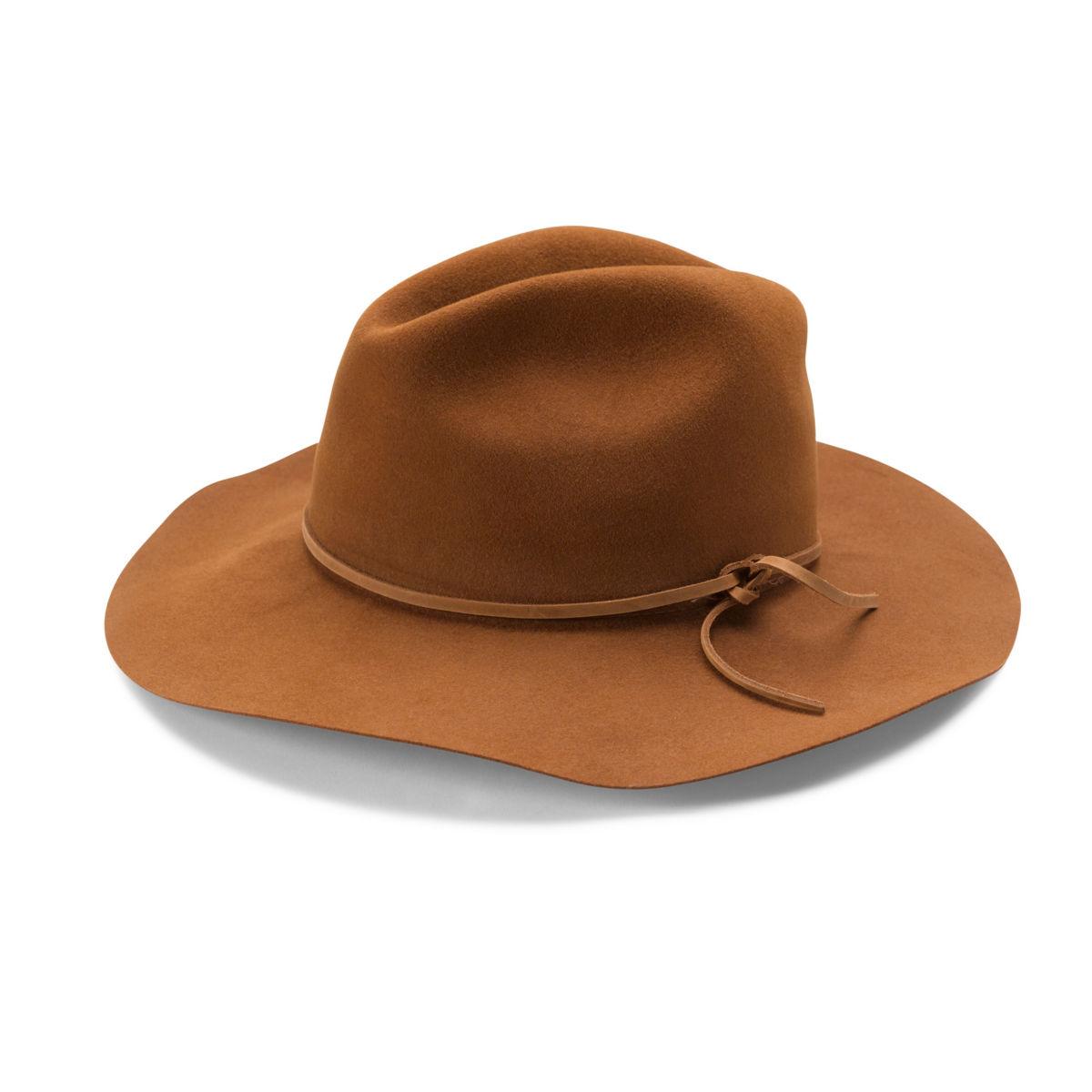 Whiskey Creek Fur Felt Hat - WHISKEYimage number 0