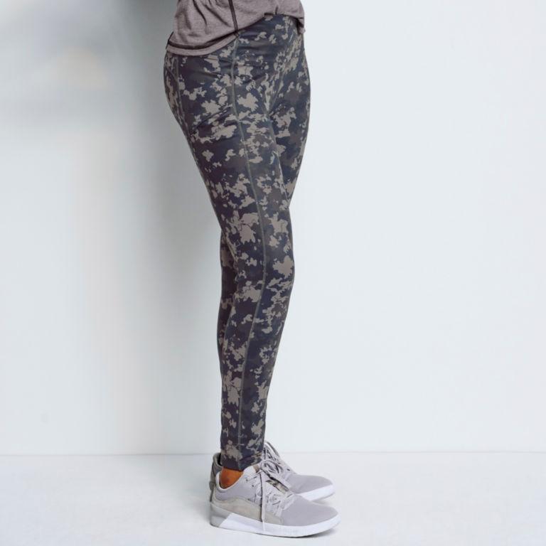 Zero Limits Leggings -  image number 1