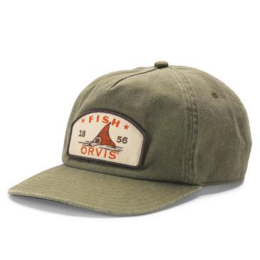 Fish Orvis Hat -
