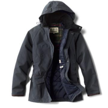 Barbour® Hunwick Jacket - NAVY image number 2
