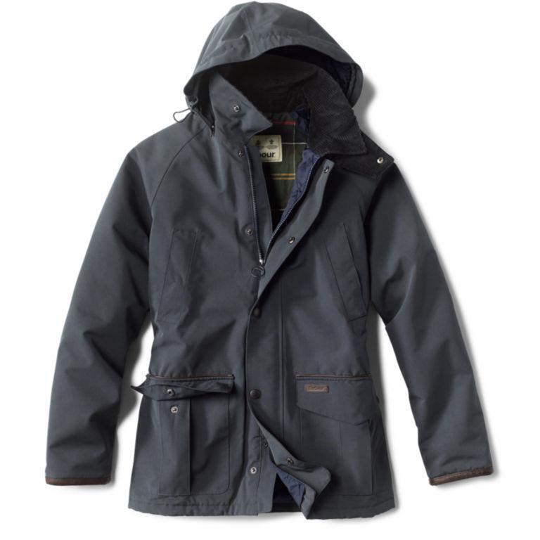 Barbour® Hunwick Jacket - NAVY image number 0