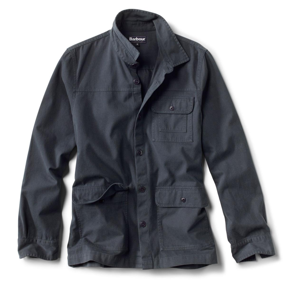 Barbour® Sandbay Overshirt - DARK NAVYimage number 0