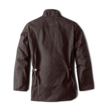 Barbour® Hereford Wax Jacket - RUSTIC image number 2