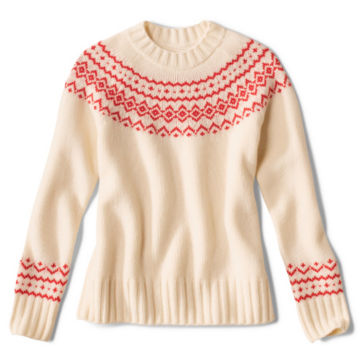 Barbour® Driftwood Knit Sweater - MULTI image number 0