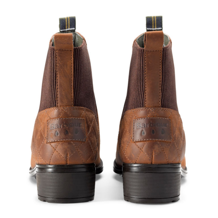Barbour® Eden Chelsea Boots - BROWN image number 1