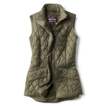 Barbour® + Orvis Collinson Gilet -  image number 4