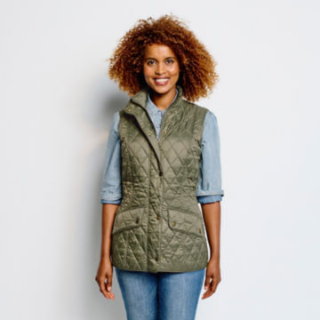 Barbour® + Orvis Collinson Gilet -  image number 0