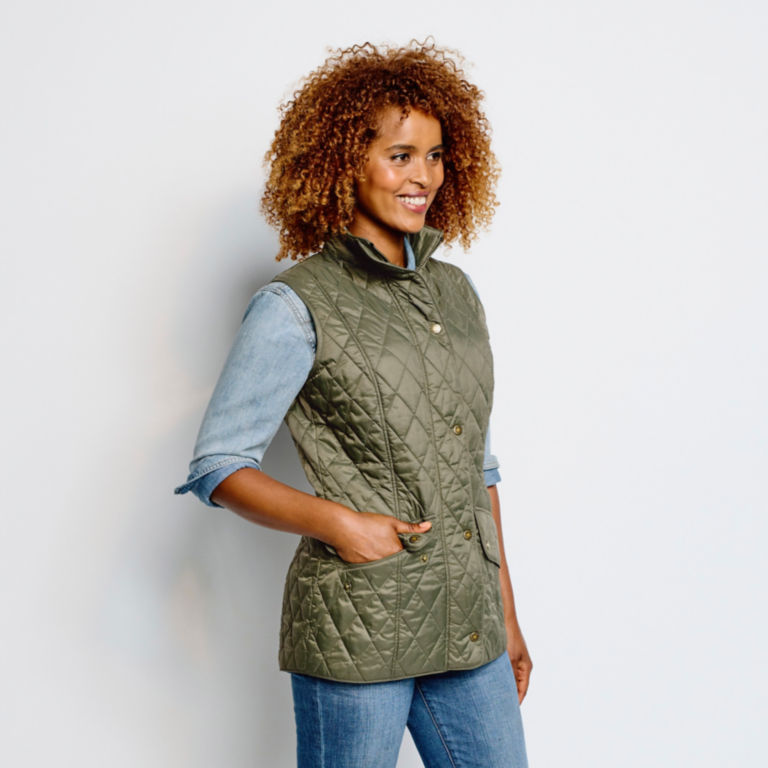 Barbour® + Orvis Collinson Gilet -  image number 2