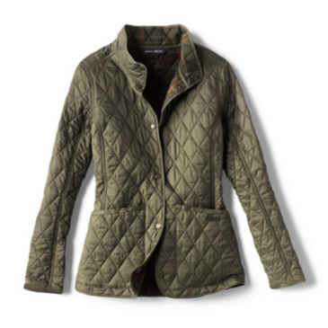 Orvis-Exclusive Barbour® Scarfell Quilt -