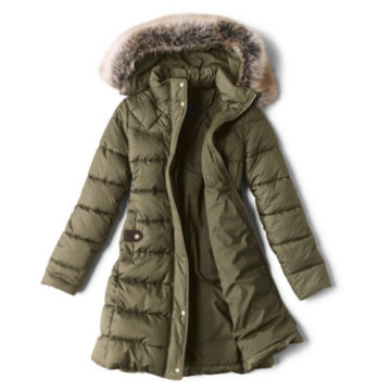 Barbour® Rustington Puffer Jacket -  image number 4