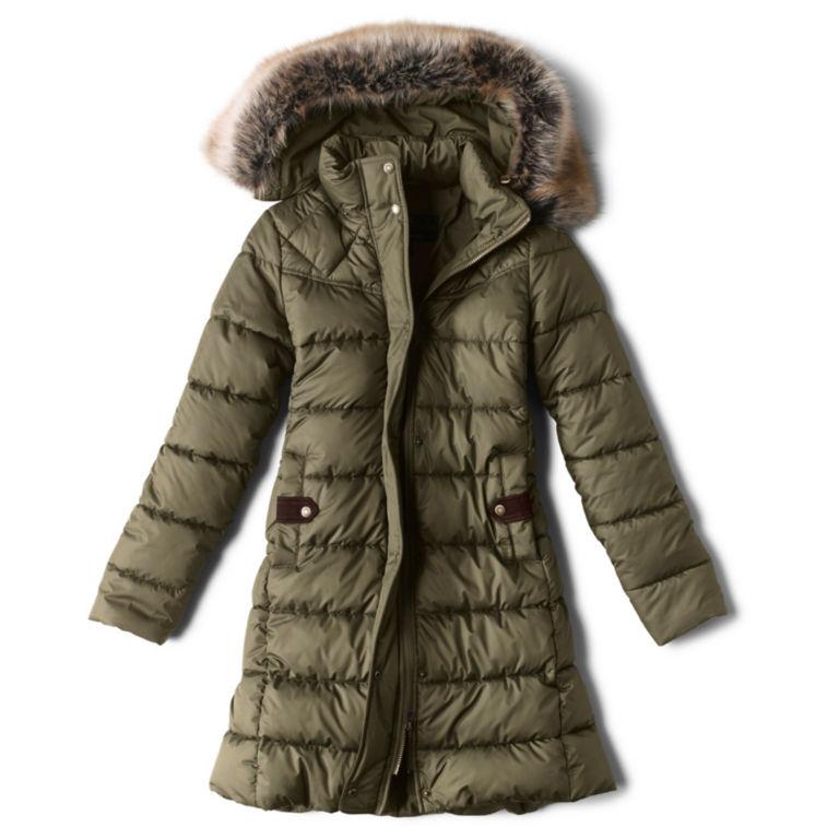 Barbour® Rustington Puffer Jacket -  image number 3
