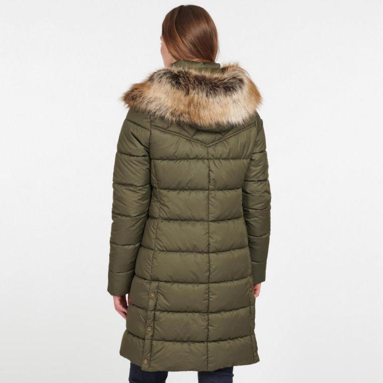 Barbour® Rustington Puffer Jacket -  image number 1