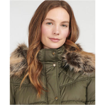 Barbour® Rustington Puffer Jacket -  image number 2