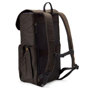 Barbour® Traveller Backpack - OLIVE image number 1
