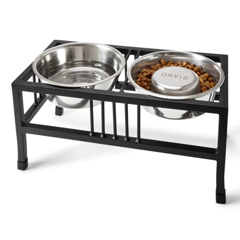 Stainless Steel Slow Feeder Bowl -  image number 2