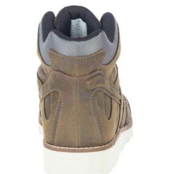 Merrell® Moab 2 Mid Craft Boots - BOULDER image number 2