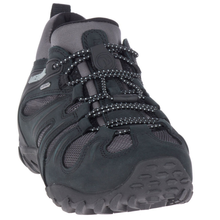 Merrell® Chameleon 8 Stretch Waterproof Hikers -  image number 1