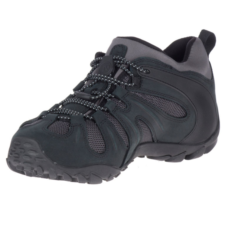 Merrell® Chameleon 8 Stretch Waterproof Hikers -  image number 3