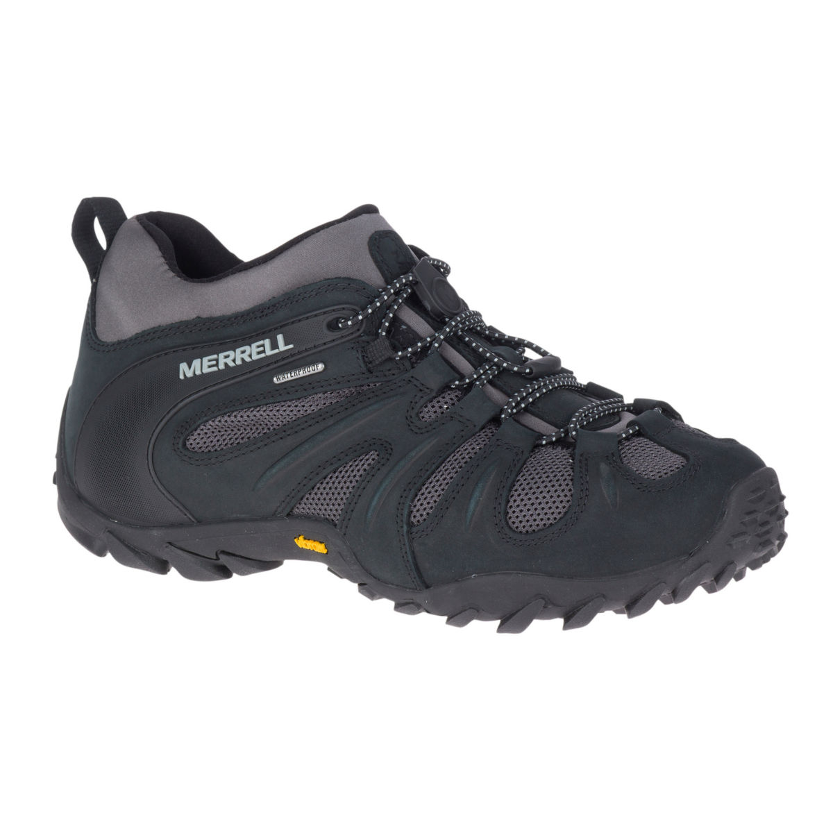 Merrell® Chameleon 8 Stretch Waterproof Hikers - image number 0