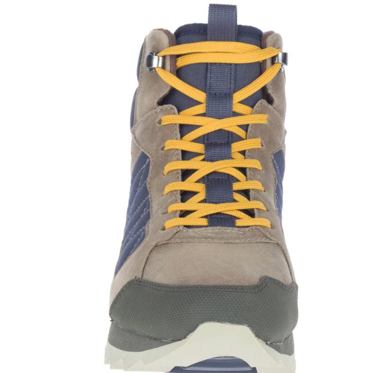 Merrell® Alpine Sneaker Mid-Polar Waterproof Boots -  image number 1