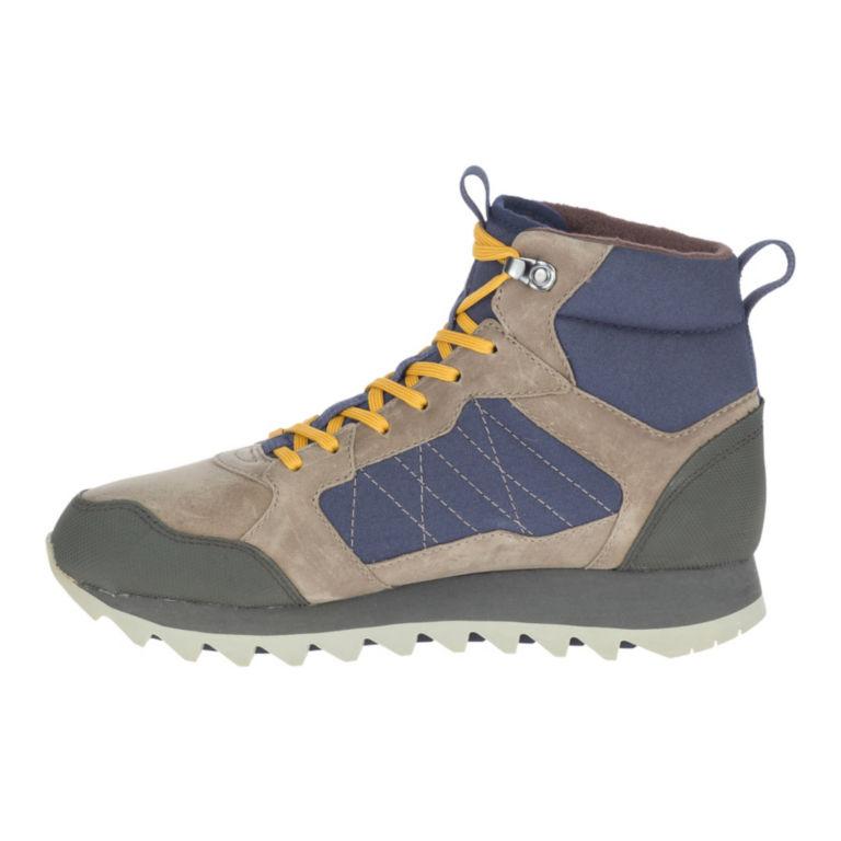 Merrell® Alpine Sneaker Mid-Polar Waterproof Boots -  image number 3