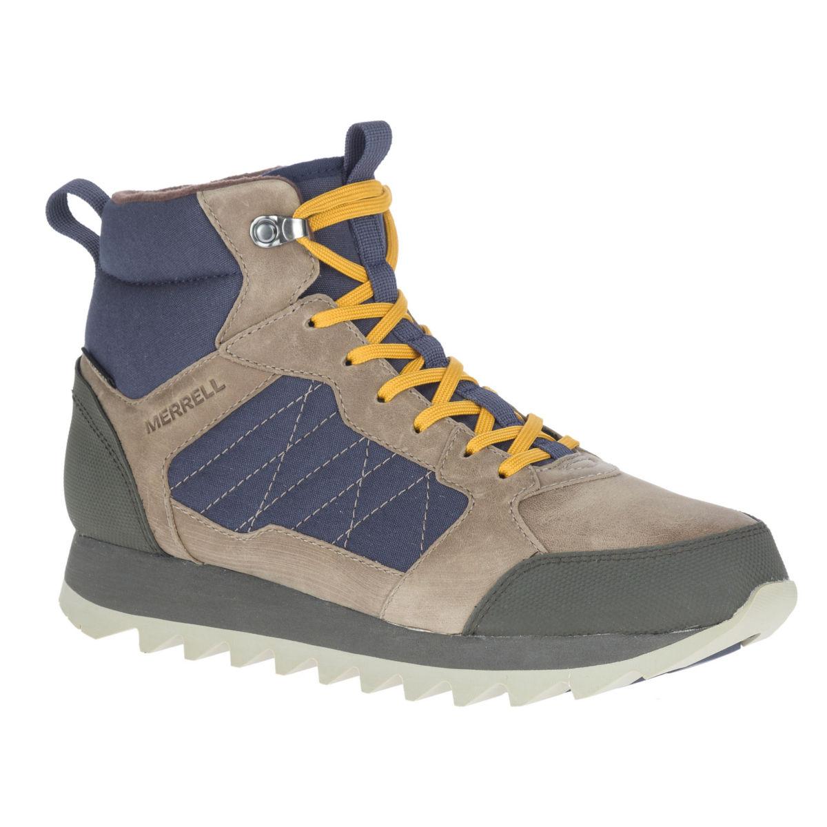 Merrell® Alpine Sneaker Mid-Polar Waterproof Boots - image number 0