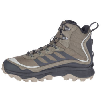 Merrell® Moab Speed Thermo Mid Boots -  image number 1