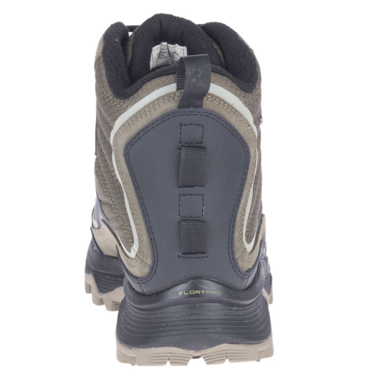 Merrell® Moab Speed Thermo Mid Boots -  image number 3
