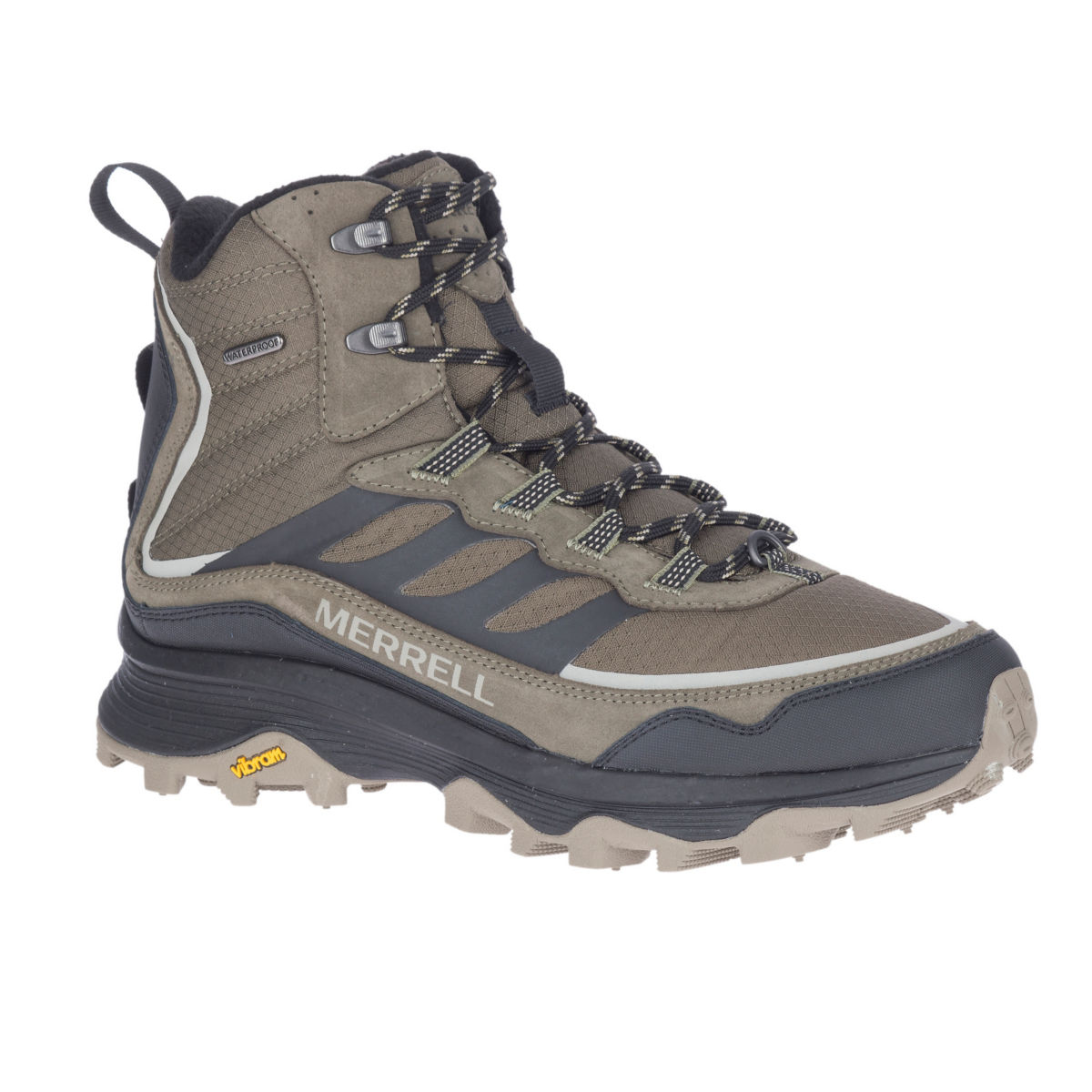 Merrell® Moab Speed Thermo Mid Boots - image number 0