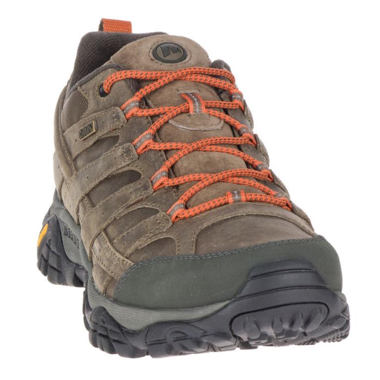 Merrell® Moab 2 Prime Waterproof Hikers -  image number 1