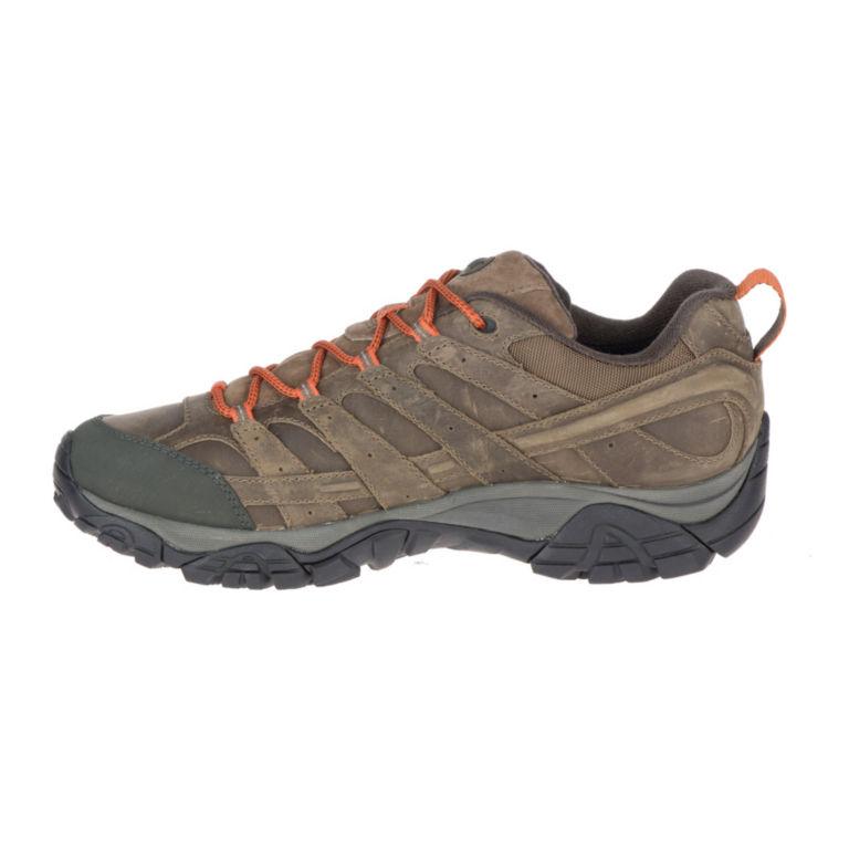 Merrell® Moab 2 Prime Waterproof Hikers -  image number 2