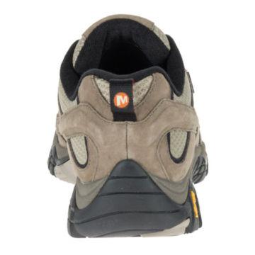 Merrell® Moab 2 Waterproof Shoes - BARK BROWN image number 1
