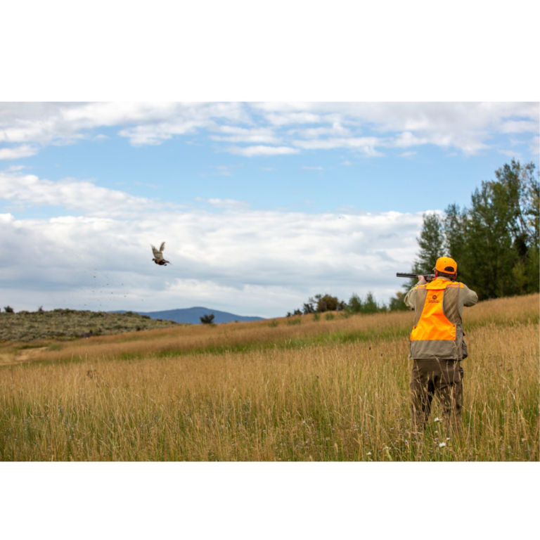 Wyoming Wingshooting Getaway at French Creek Sportsmen's Club -  image number 0