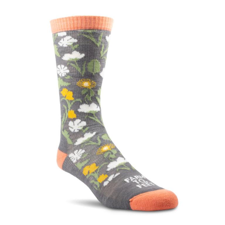 Farm To Feet® York Light Cushion Socks -  image number 0
