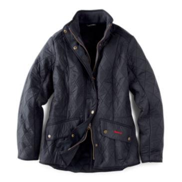 Barbour® Cavalry Polarquilt Jacket -