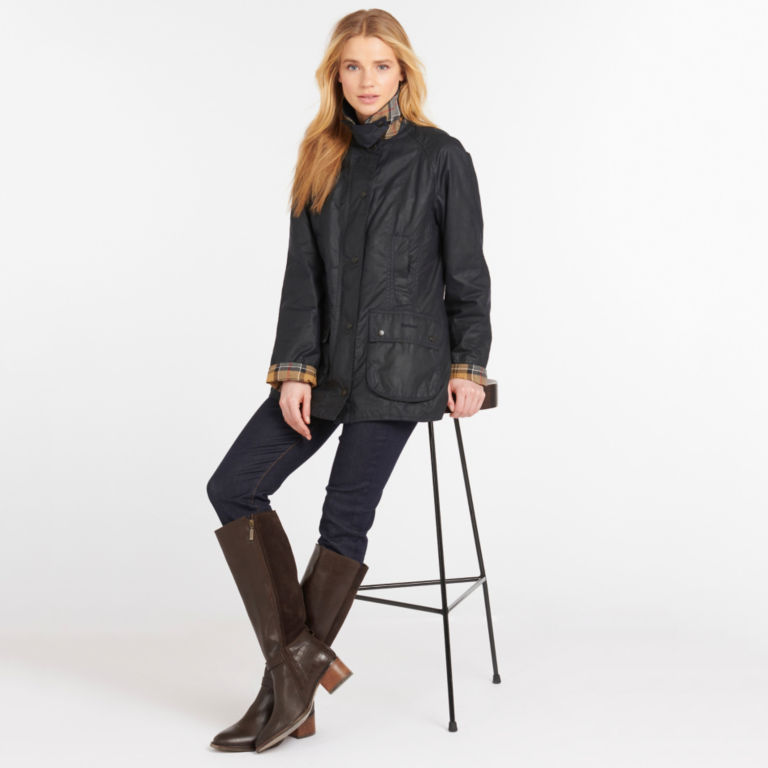 Barbour® Beadnell Jacket -  image number 2