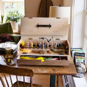Freestone Designs The Go Box -