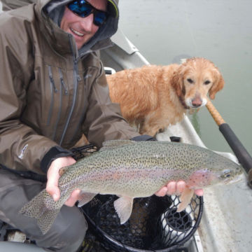 Complete Trout School New Mexico - Double Occupancy -  image number 0