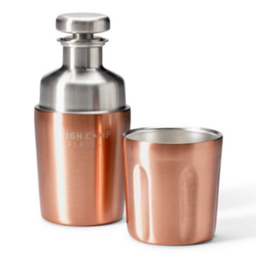 Personal Cocktail Flask -