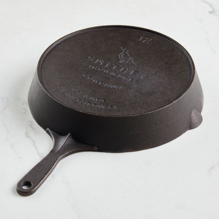 Smithey No. 12 Cast Iron Skillet -  image number 1