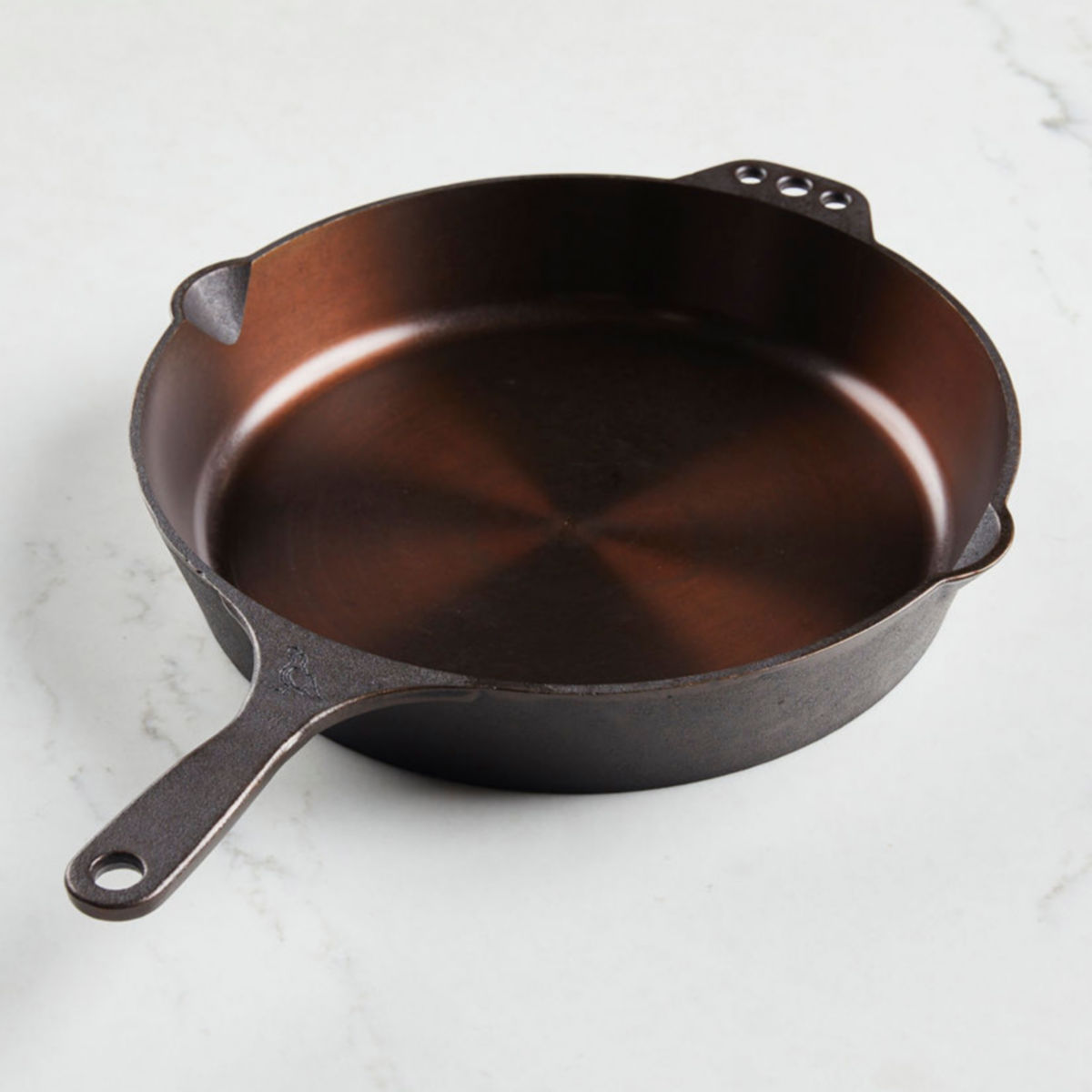 Smithey No. 12 Cast Iron Skillet - image number 0